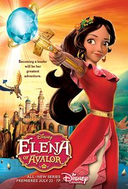 Elena of Avalor Season 1 123movies