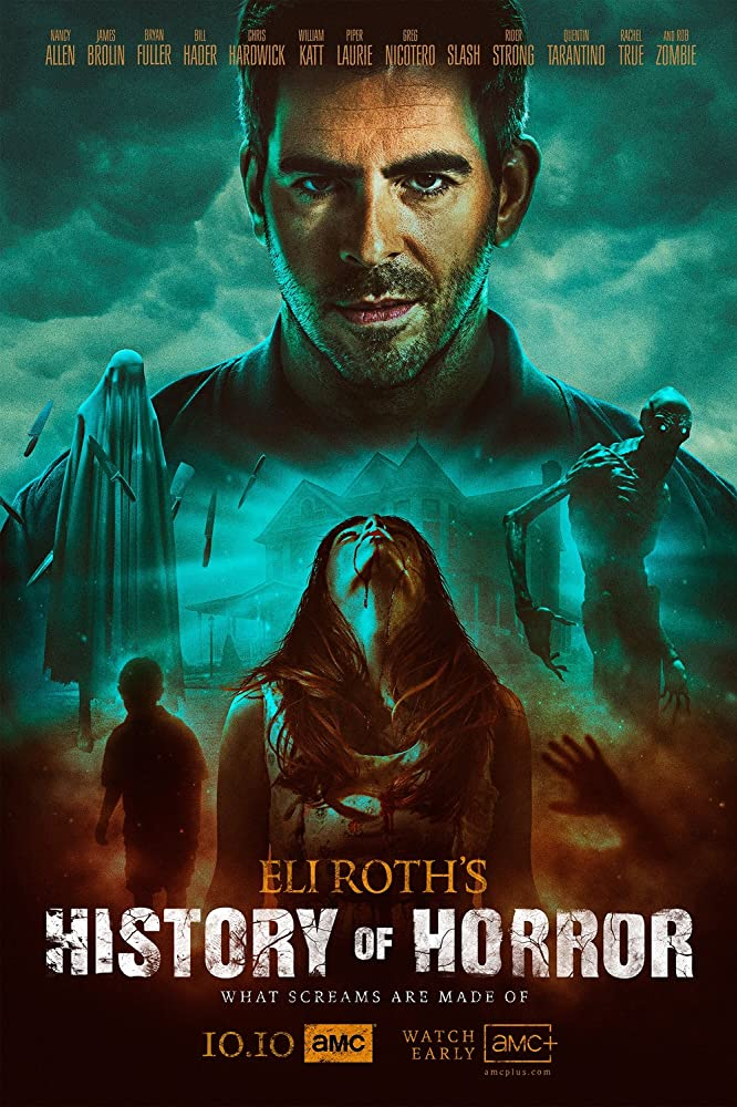 Eli Roth's History of Horror Season 2 123Movies