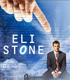 Watch Series Eli Stone Season 1