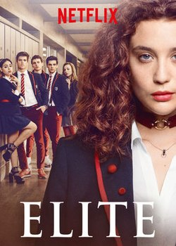 Elite Season 3 123Movies