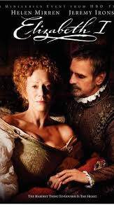 Watch Series Elizabeth I Season 1
