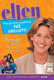Watch Series Ellen Season 1