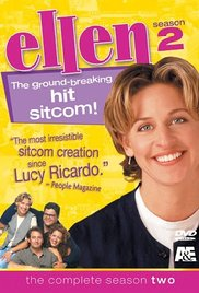 Watch Series Ellen Season 2