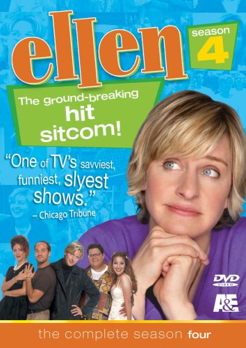 Ellen Season 4 123streams