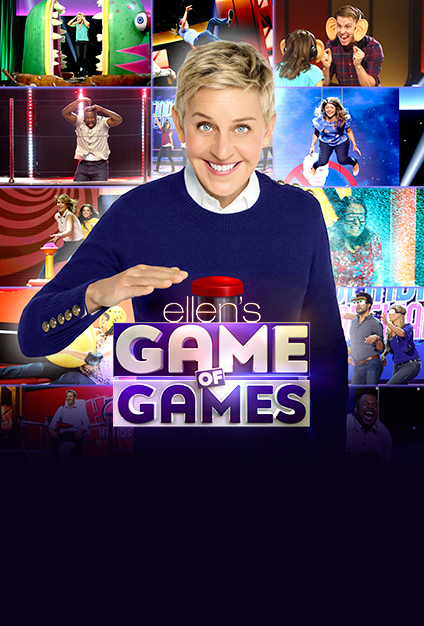 Ellens Game Of Games Season 2 Projectfreetv