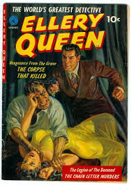 Ellery Queen season 1 Season 1 123Movies