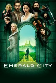 Emerald City Season 1 123Movies