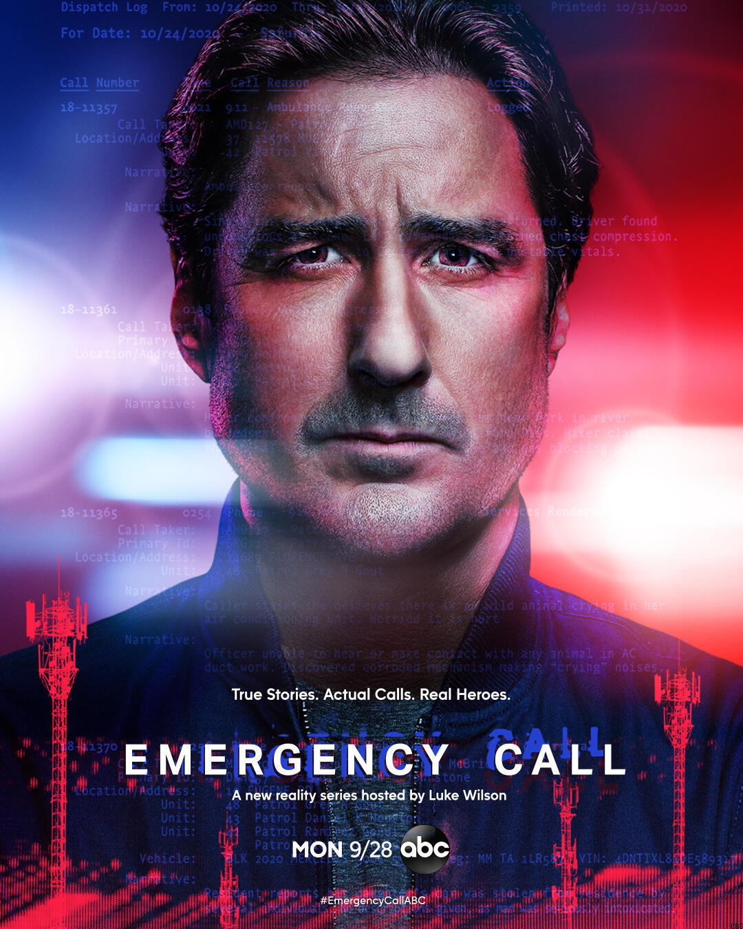Emergency Call (US) Season 1
