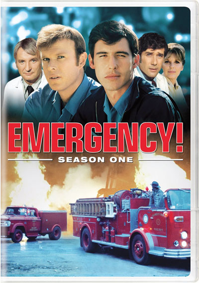 Emergency Season 1 funtvshow