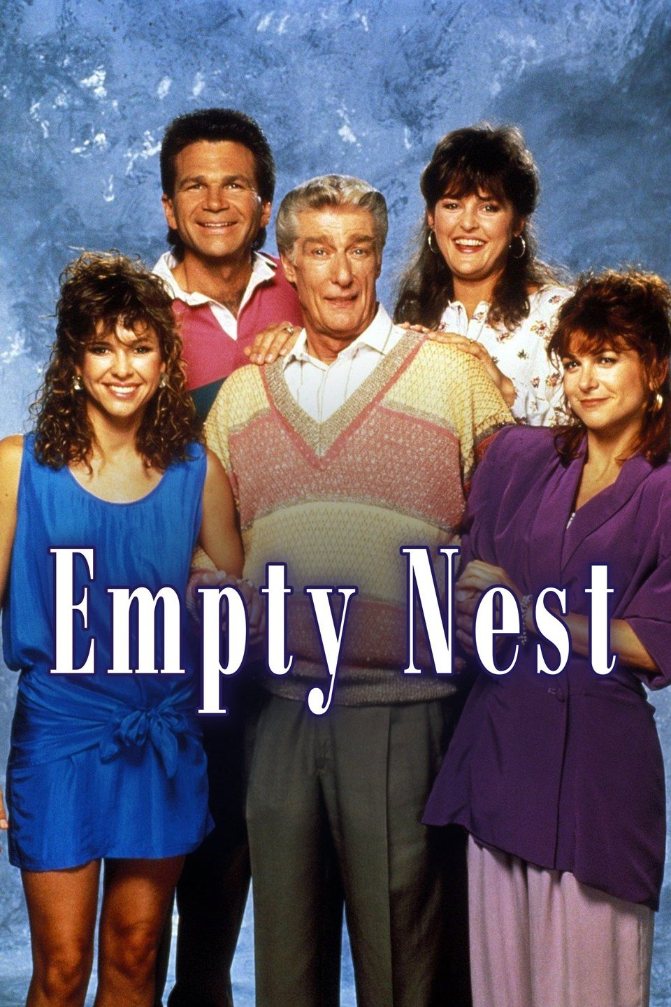 Watch Series Empty Nest Season 3