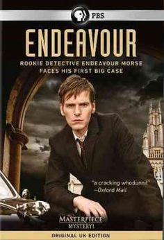 Endeavour Season 1 123Movies