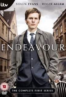Endeavour Season 3 123streams