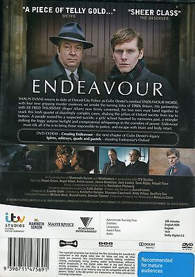 Endeavour Season 4 Projectfreetv