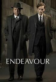 Endeavour Season 5 123streams