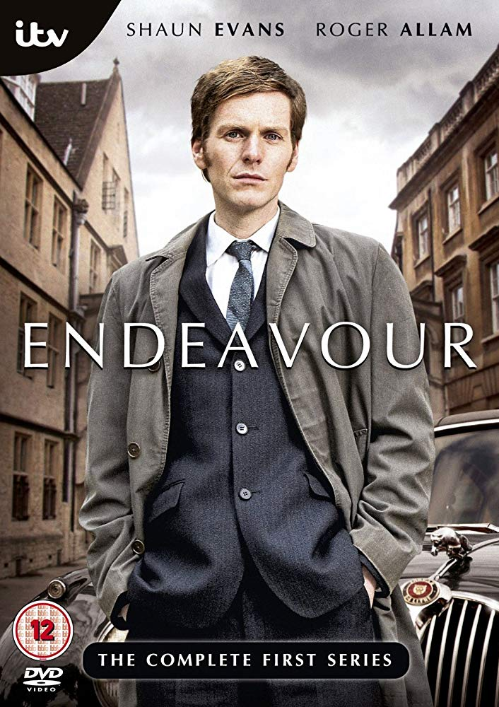 Endeavour Season 6 123Movies
