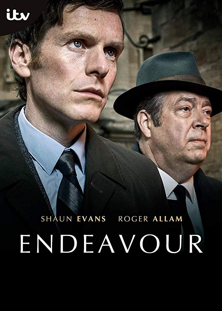 Endeavour Season 7 123Movies