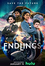 Endlings Season 2 123Movies