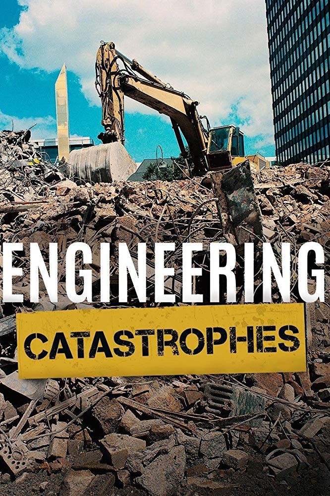 Engineering Catastrophes Season 3 123Movies