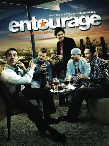 Entourage Season 2 123Movies