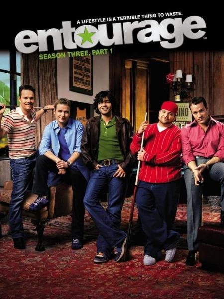 Entourage Season 3 123Movies