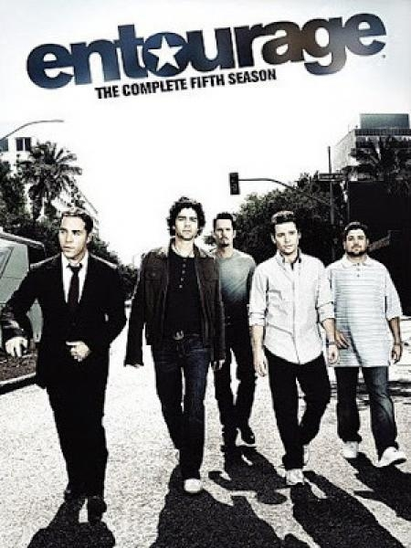 Entourage Season 5 123Movies