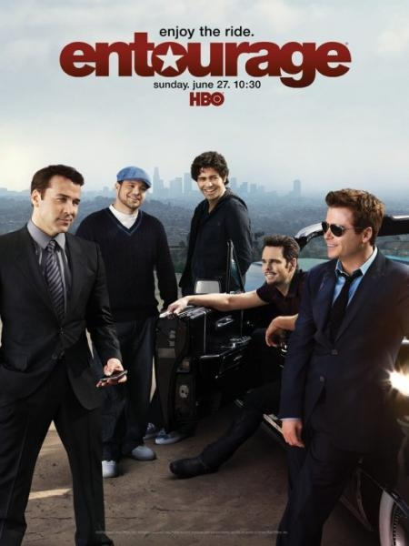 Entourage Season 7 123streams