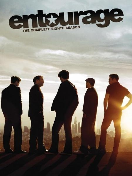 Entourage Season 8 123Movies