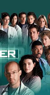 Watch Series ER season 1 Season 1