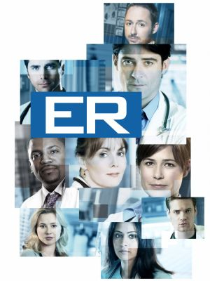 ER Season 13 putlocker