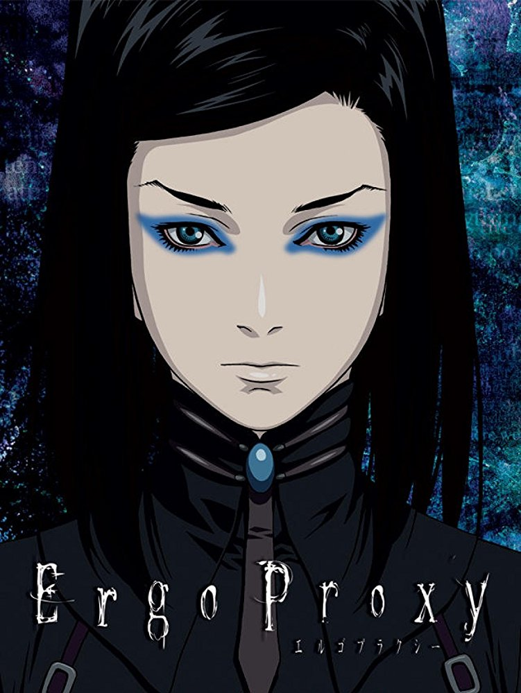 HD Watch Series  Ergo Proxy Season 1