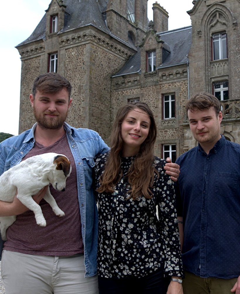 Watch Series Escape to the Chateau DIY Season 2