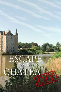Watch Series Escape to the Chateau Season 6