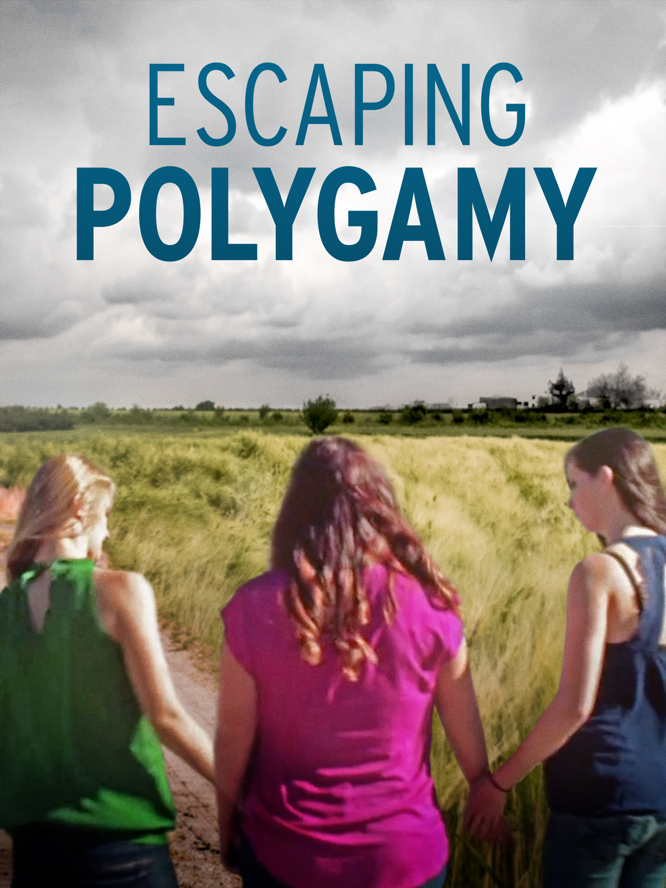 Escaping Polygamy Season 1 123Movies