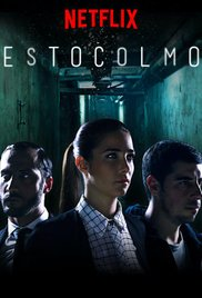 Watch Series Estocolmo Season 1
