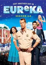 eureka season 2 Season 1 123Movies
