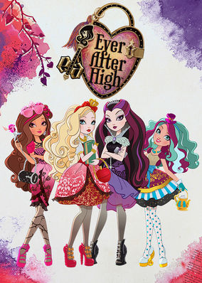 Ever After High Season 1 123Movies