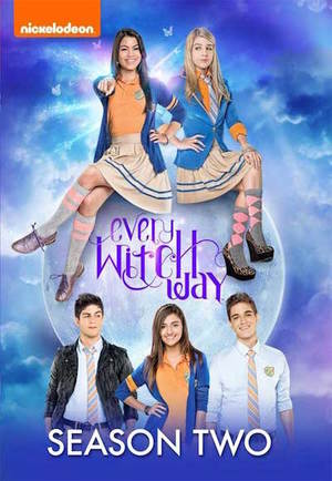 Every Witch Way Season 2 123Movies