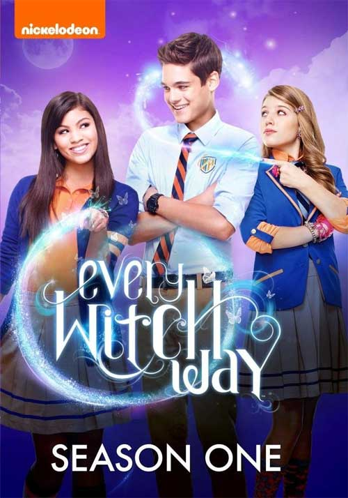 Every Witch Way Season 3 123movies