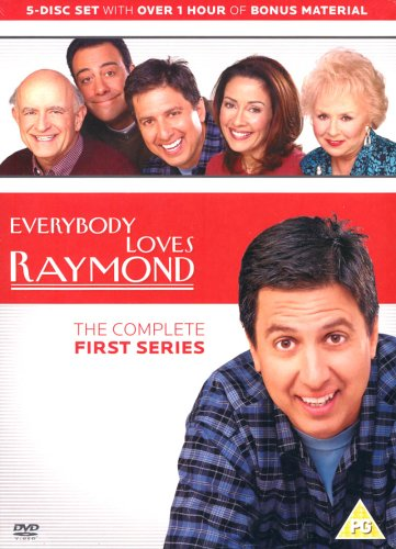 Everybody Loves Raymond Season 1 123Movies