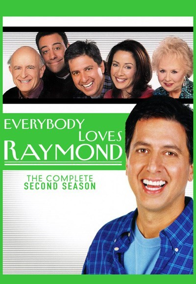 Everybody Loves Raymond Season 2 123Movies