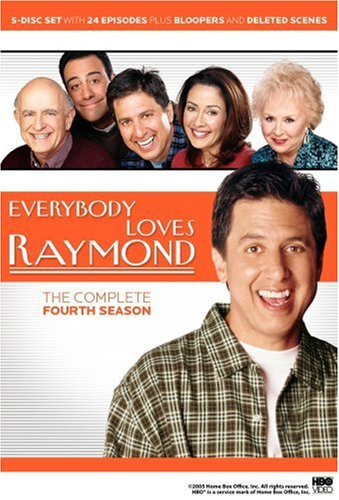 Everybody Loves Raymond Season 4 123Movies