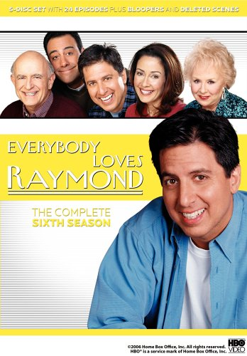 Everybody Loves Raymond Season 6 123streams