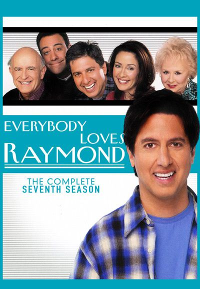 Everybody Loves Raymond Season 7 123streams