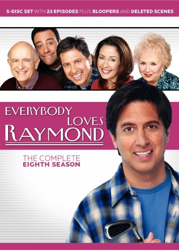 Everybody Loves Raymond Season 8 123Movies