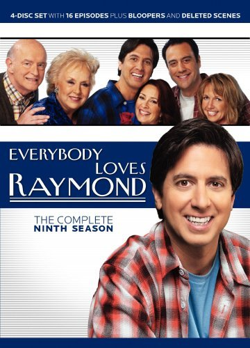 Everybody Loves Raymond Season 9 123Movies