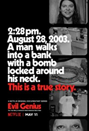Evil Genius The True Story of Americas Most Diabolical Bank Heist Season 1 funtvshow
