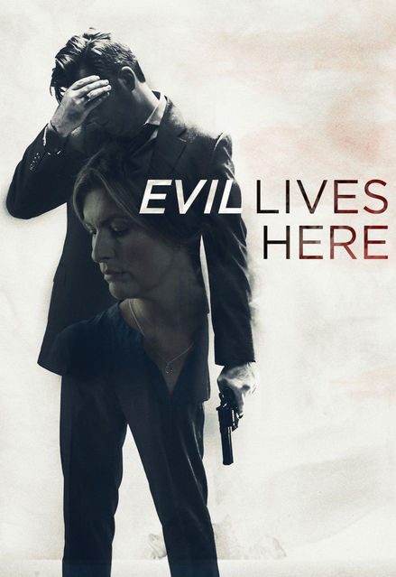 Watch Series Evil Lives Here Season 3