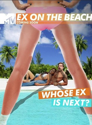 Ex On The Beach Season 6 123Movies