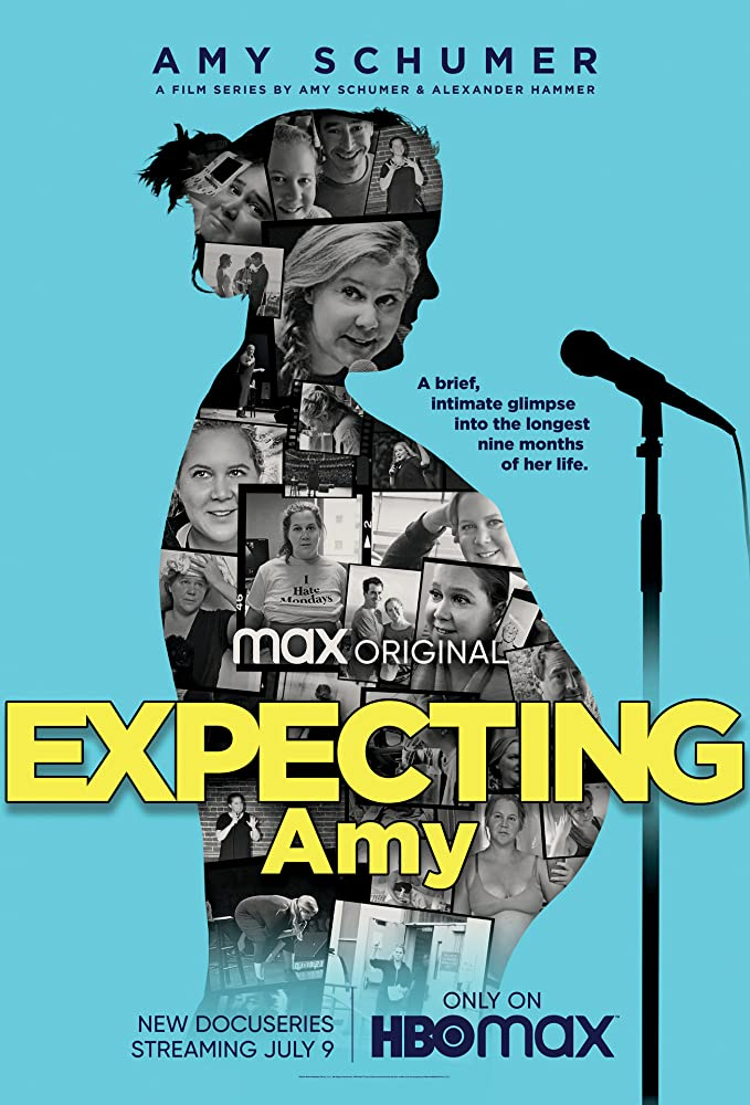 Watch Series Expecting Amy Season 1