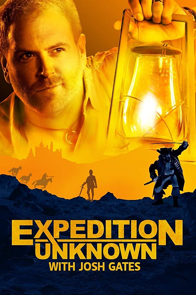 Watch Series Expedition Unknown Season 8